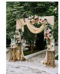 Rustic Wedding Managment Service