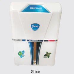 Aqua Shine Domestic RO UV UF Water Purifier