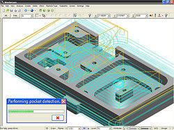 CNC Milling Programming Services