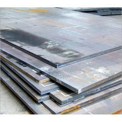 Coated Mild Steel Plate, Max Thickness: 3 mm
