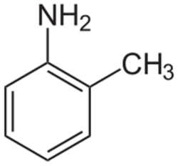 Liquid Ortho Toluidine, for Commercial