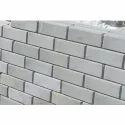 Powerlite Grey Fly Ash Brick