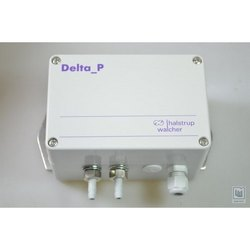 DELTA_P Differential Pressure Transmitter