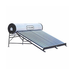 V Guard Solar Water Heater