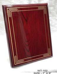 Wooden Mementos