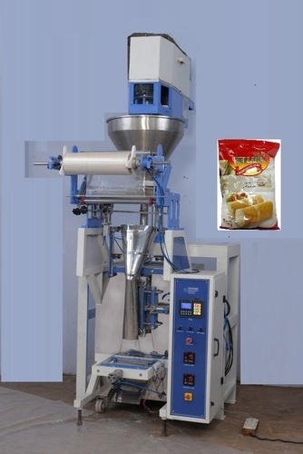 Puttu Maavu Packing Machine