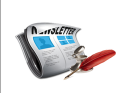 News Letter Writing Service