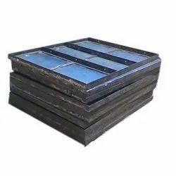 Acro Farma Centering Plate