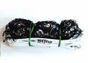 Metco Cricket Net Mtc Nylon Thick Black, Size: 100x10