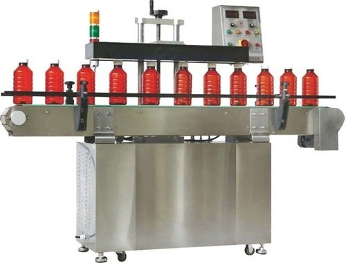 Bottle Capping Machine, For Industrial, Rs 250000 /1 unit Avatar Packaging  Machine | ID: 22001562573