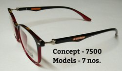 TR 7500 Designer Optical Frames