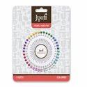 Colored Pearl Head Pin