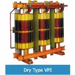 NGG Power 160 KVA Dry Type VPI Three Phase Transformer,  Voltage: 0. 433 Kv Or 6.6 Kv