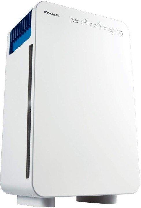 Daikin MC30UVM6, 16 W HEPA Room Air Purifier, 231 Sqft.