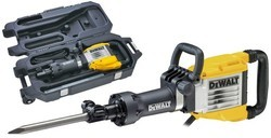 Demolition Hammer 16KG 30mm Hex D25961k  1600watts DEWALT