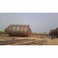 Turnkey Fabrication Works
