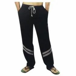 Polyester Mens Sports Track Pants
