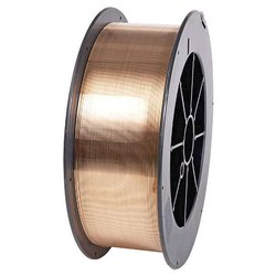CuSi3Mn1 Silicon Bronze Mig Wire