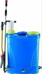 Two in One Battery Operated Sprayer Pump