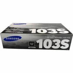 Samsung Toner Cartridge Black (MLTD103SELS, 103S)