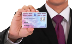 PAN & TAN Registration Service