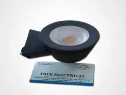 Pace Aluminum COB Two Way Light, For Indoor, 230VAC