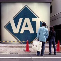 Vat Registration Consultant