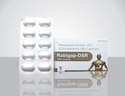 Rabeprazole Sodium & Domperidone SR Capsules