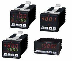 Panel Mount Temperature Transmitter