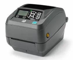 Zebra GX430T Barcode Printer