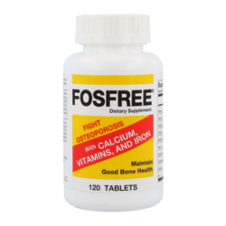 Fosfree Tablets