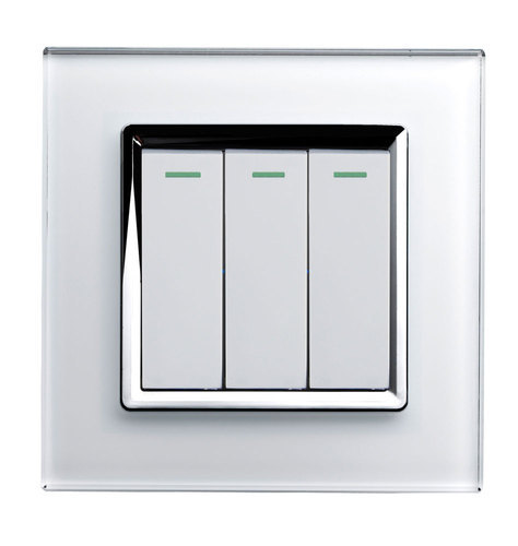 Modern Light Switches At Rs 67 Piece
