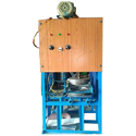 Single  dai Pattal Dona Making Machine