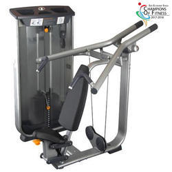 Turbuster commercial seated shoulder press fitness machine /strength machine jr-9014, JR 9014