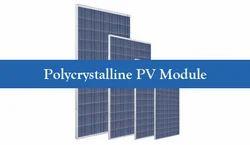 Vikram Poly Crystalline Solar PV Panels