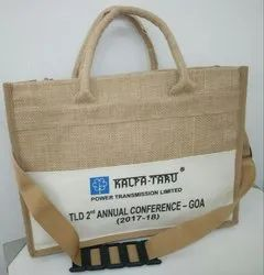 Organic Conference Bag