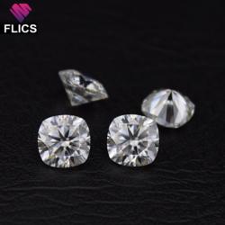 Monzonite Diamond ( Moissanite Diamond)