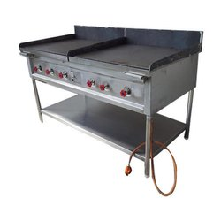 Stainles Steel Dosa Stove