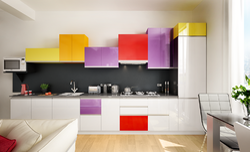 Kutchina Modular Kitchen 2019