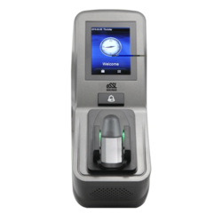 Finger Vein Access Control System