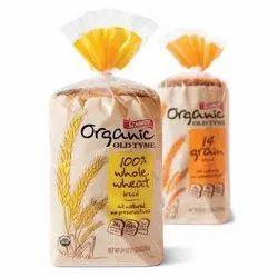 Plastic Bread Packaging Bags