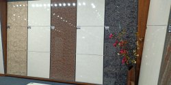 2x2 Lowest Cost Tiles, Usage Area: Flooring, 10 mm