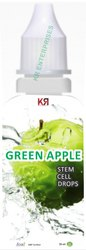 Green Apple Stem Cell Drops