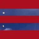 Polar Blue High Gloss Edge Band Tape