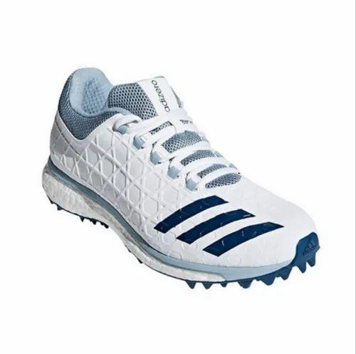 adidas vector mid cricket shoes 2018