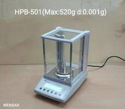 HPB-501 Electronic Precision Balance