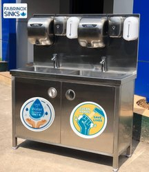 Hand Wash Station At Best Price In India