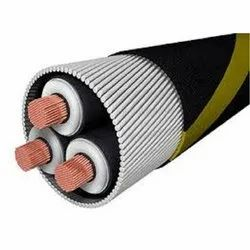 66 KV HT XLPE Armoured Cable