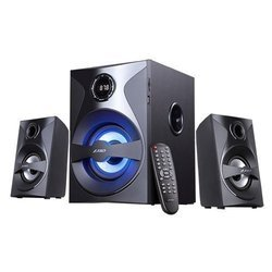 F&D F3800X Home Theater System