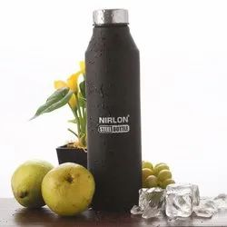 Stainless Steel Tuffy Single Wall Insulated Water Bottle